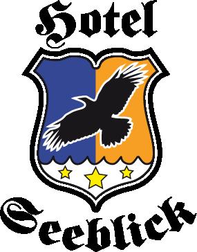 Logo durchsichtig schwarze Schrift
